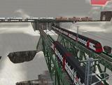 スイス国鉄IC2000二階建て客車12.