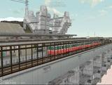 H26仮想熊ヶ根鉄橋114