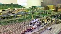 鉄道博物館ジオラマ2018紹介15
