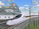 700系7000山陽新幹線7