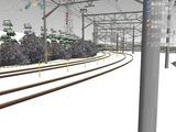 雪景色と貨物交換駅レイアウト57.jpg