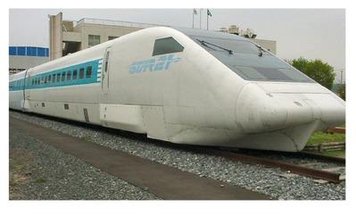 仙台新幹線車両基地展示車両新幹線スター2