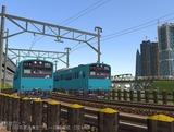 201系京浜東北線1