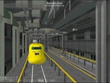 新幹線車両基地923系4