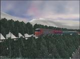 待避線レイアウト追加ローカル線DF200-2