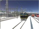 雪景色完成その9 EH10マンモス1.jpg