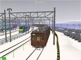 進撃の通勤電車41 クモハ12形5.