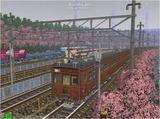 進撃の通勤電車41 クモハ12形3