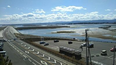 松川浦景色その1 鵜ノ尾崎灯台6