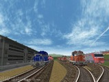 Nゲージレイアウト貨物ローカル線20