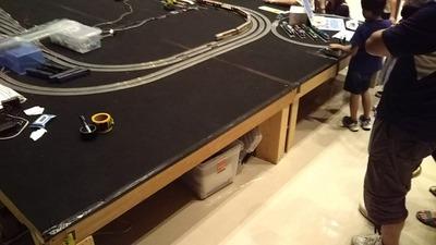 鉄道模型運転会2019HOゲージ2
