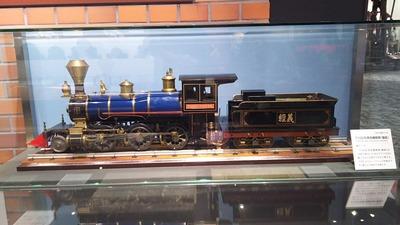 京都鉄道博物館139-7100形義経号1
