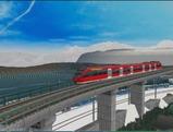 待避線レイアウト追加ローカル線ドイツ鉄道644気動車2