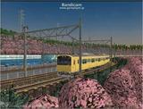 進撃の通勤電車9 201系1