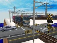 VRM3版貨物レイアウト鉄道博物館改造12