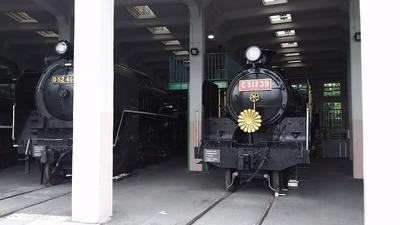 67-C51239お召列車正面1右側1