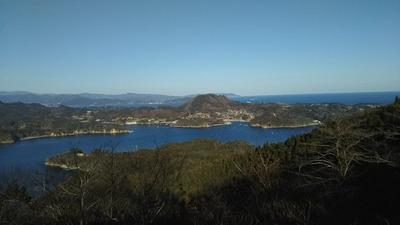 気仙沼大島風景2