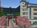 仙台市電レイアウト原の町線149.