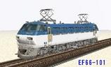EF66-101