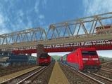 Nゲージレイアウト貨物ローカル線13