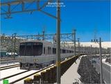 進撃の通勤電車36 223系アーバンJR西 6