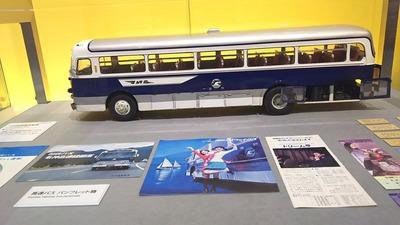 京都鉄道博物館88国鉄ハイウェーバス1分15-1