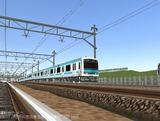 209系京浜東北線2