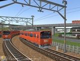 201系中央線3