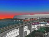 待避線レイアウト追加ローカル線DD13-4