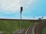 一畳レイアウト信号、踏切関係4