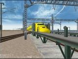 新幹線車両基地923系3