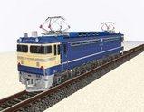 EF65 500JR