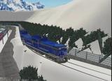 待避線レイアウト追加ローカル線DD51-11