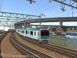 209系京浜東北線1.