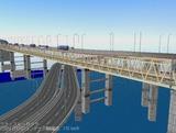 瀬戸大橋1000トン試験31