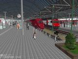 ドイツ鉄道ステーション ドーム11