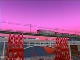 幻想熊ヶ根鉄橋1