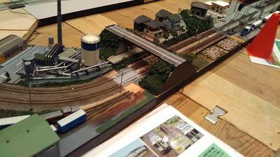 鉄道模型運転会2019Nゲージ6