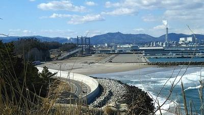 松川浦景色その1 鵜ノ尾崎灯台8