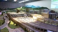 鉄道博物館ジオラマ2018紹介10