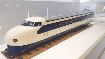 鉄博30−0系新幹線ひかり