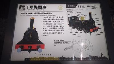 鉄博123−1号機関車説明1