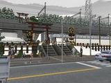 仮想津軽海峡線VRM3神社5