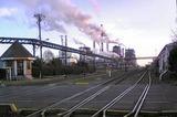 石巻貨物線 工場方向3
