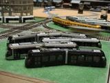 鉄道模型運転会2.