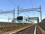 209系京浜東北線3