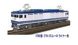 EF64-1000JR貨物更新色9
