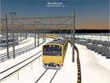 進撃の通勤電車9 201系5
