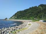 羽越本線村上-間島間8