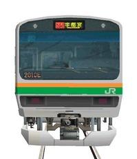 110 E231系近郊型高崎線3